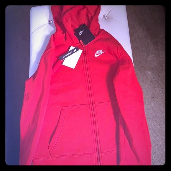 Nike Other - Boys Large Nike hoody